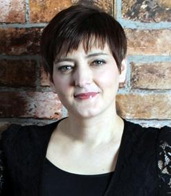Eva Whitefield